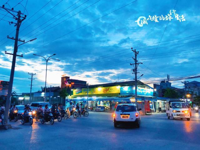 东南亚旅行:缅甸小勐拉是必去地之一,不只是为了网红景点拍照而来