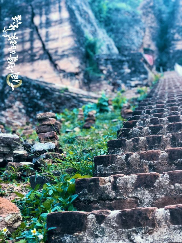 中国旅游资讯东南亚旅行:缅甸小勐拉是必去地之一,不只是为了网红景点拍照而来